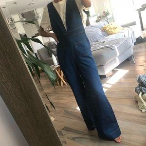 Urban Outfitters Pants - Denim jumper